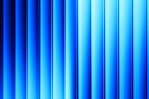 Vertical blue panels illustration background