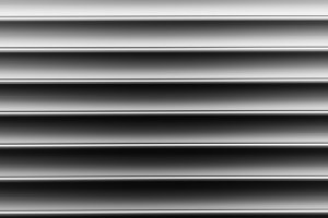Horizontal black and white bars illustration background backgrou