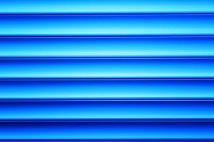 Horizontal blue  bars illustration background