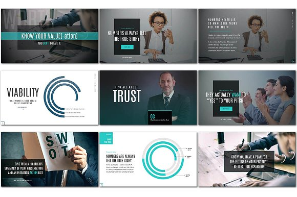 The Pitch, A PowerPoint Presentation in PowerPoint Templates - product preview 3