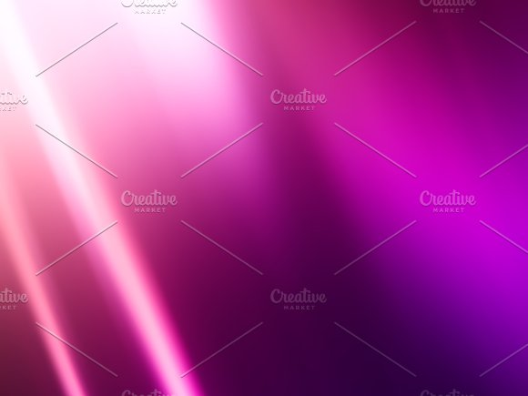 Diagonal Pink Motion Blur Background