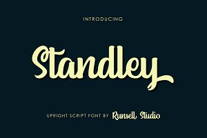 Standley (30% OFF)