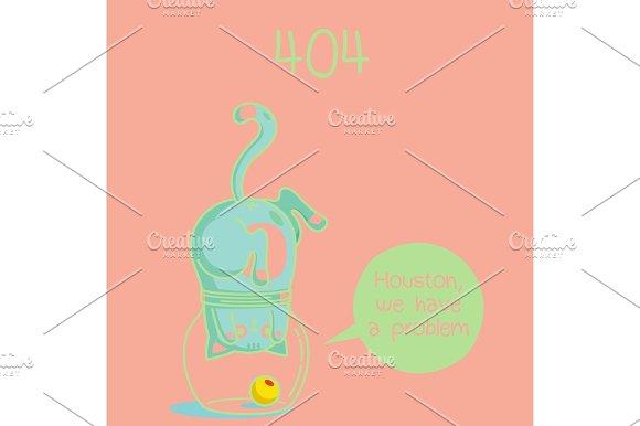 404 Fanny Cats
