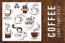 Coffee templates