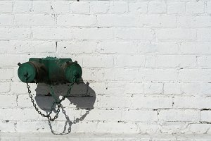 Green Standpipe