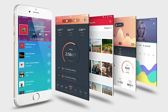 IPhone Mock-Up 01