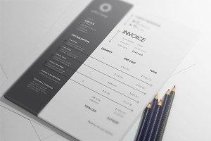 Invoice Template