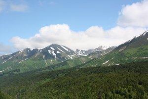 Alaska outdoors