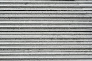 Rolling Security Gate Background