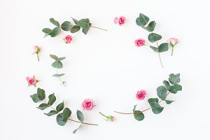 Eucalyptus Rose