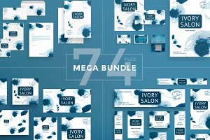 Mega Bundle | Ivory Salon