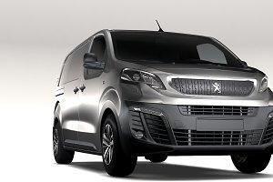Peugeot Expert L2 2017