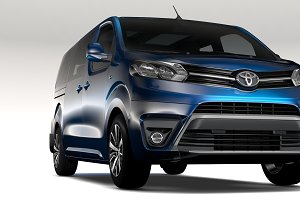 Toyota ProAce Verso L3 2017