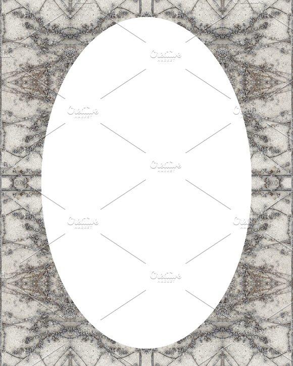 Digital Nature Photo Collage Mosaic