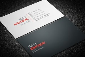 Vinno Business Card