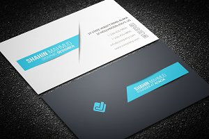 Suro Business Card