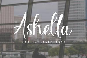 Ashella Font