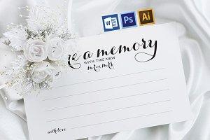 Share a Memory Wpc298