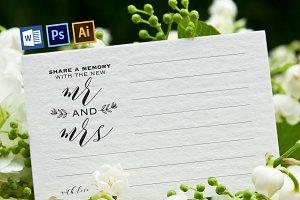 Share a Memory Wpc299