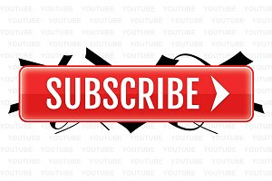 EPIC YouTube Subscribe Button
