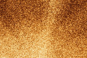 Orange noise grain texture background