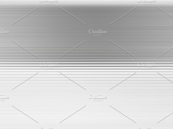 Horizontal black and white modern lines texture background