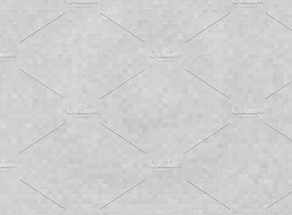 Black and white 3d cubes blocks texture background