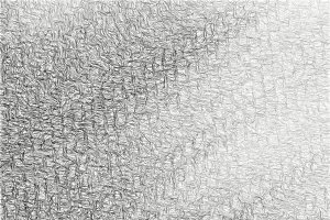 Black and white pen drawing texture background