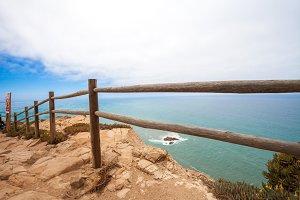 Cabo da Roca cape Portugal