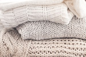 warm cozy sweaters