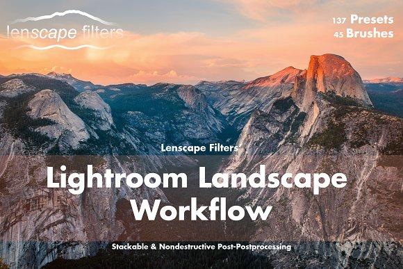 Lightroom Landscape Presets