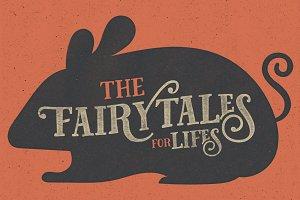Fairy Tales + Bonus