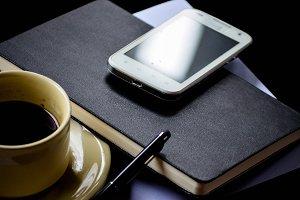 Coffee in the business portfolio