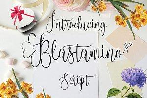 Blastamino