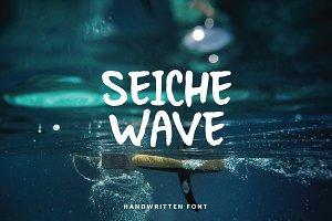 Seiche Wave