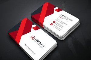 New Corporate Card