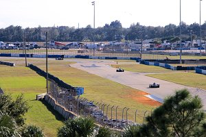 The Track...