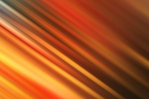 Diagonal orange warm motion blur background
