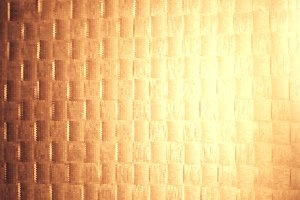 Horizontal orange warm pattern texture background