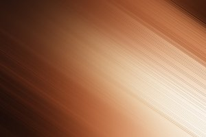 Diagonal brown motion blur background