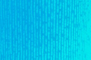 Vertical cyan ocean texture background
