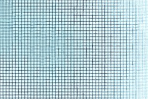 Blue grid plain office paper texture background