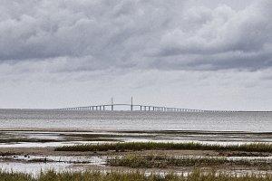 The Distant Bridge