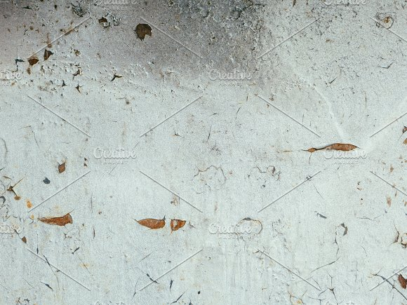 Weathered Rust Texture