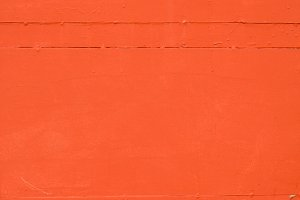 Very Orange Surface Texture