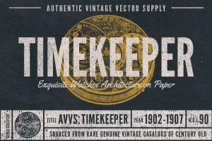 AVVS: Timekeeper