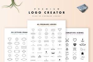 Premium Logo Creator