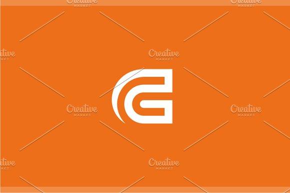 Creative Group C G Logo