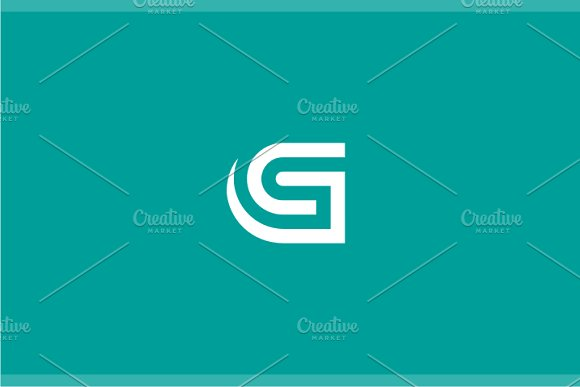Graphic G Logo