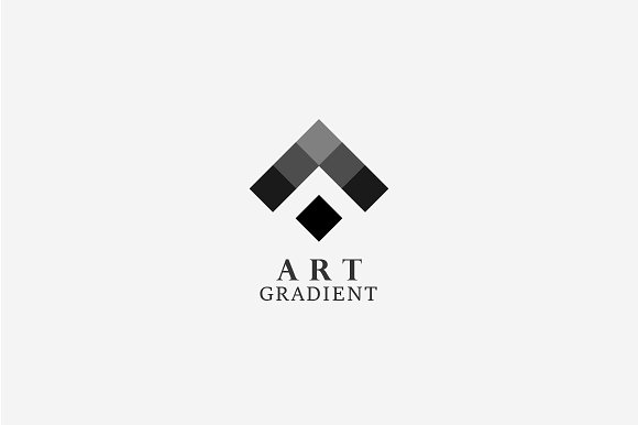 Art Gradient Logo